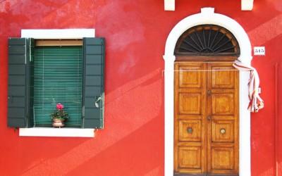 Un week-end à Venise : l'île de Burano