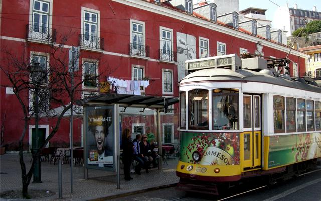 🚃  Un week-end à Lisbonne 🚃