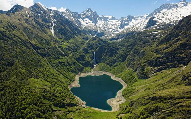 Midi-Pyrénées, région des grands sites