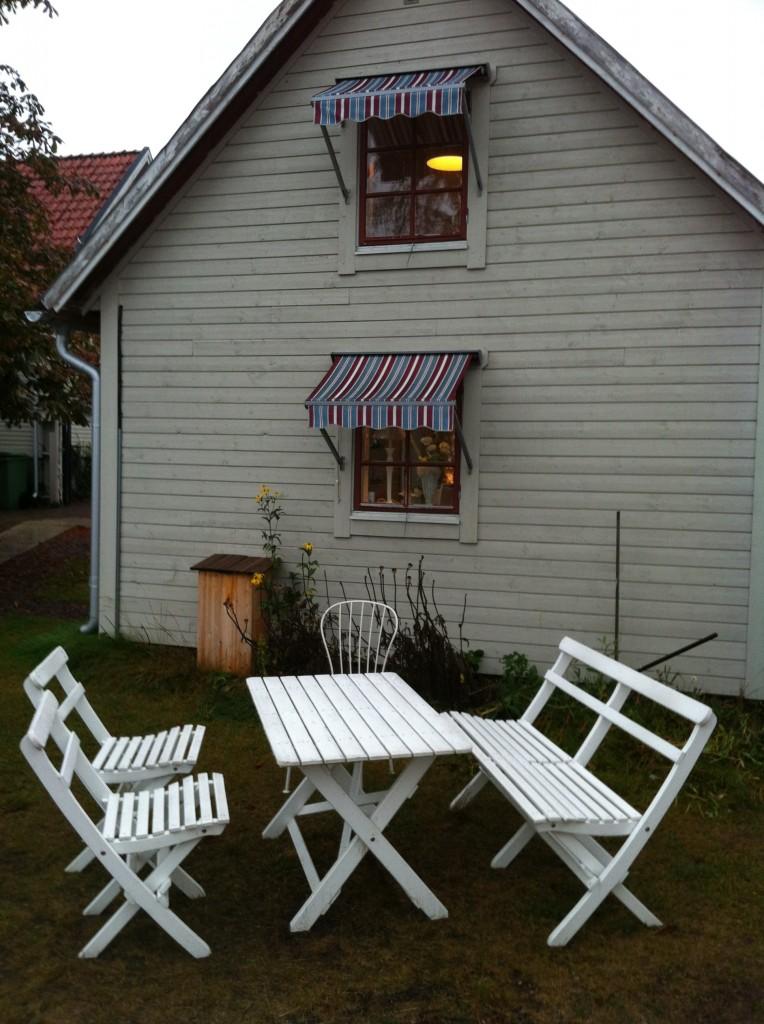 Garby : salon de thé, épicerie et boutique scandinave