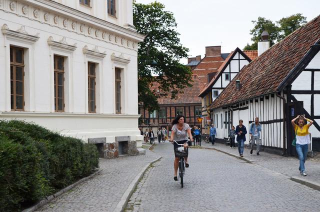 Road trip en Suède : Lund