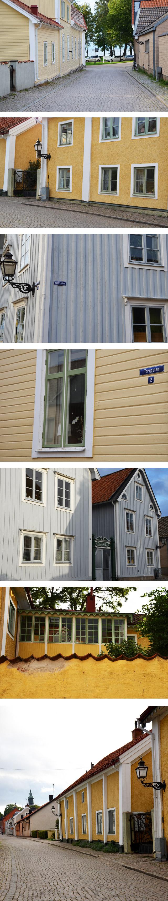 Mon road trip en Suède #5 : Vadstena