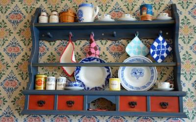 Les jolis salons de thé de suédois