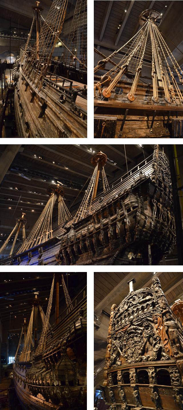VASA - Musée Vasa