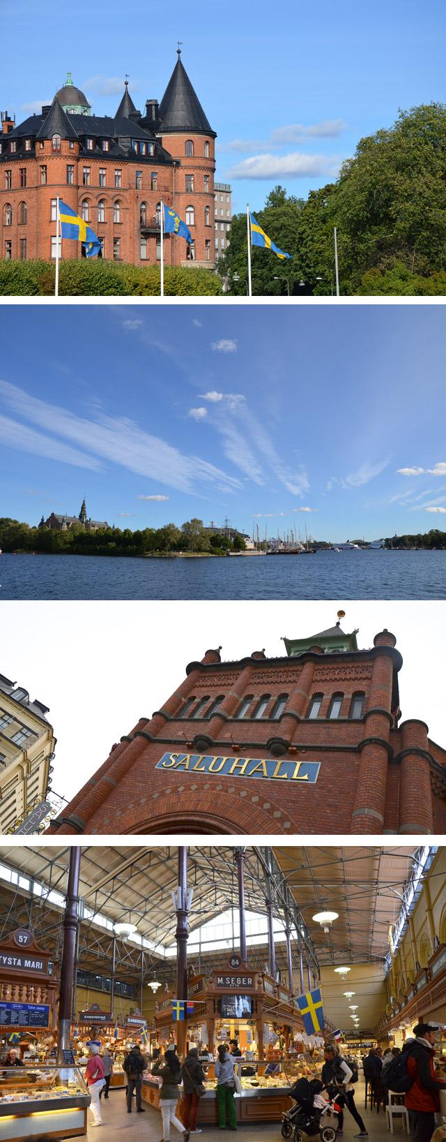 Östermalm - City guide Stockholm