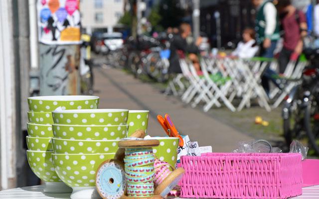 City guide Copenhague : les boutiques déco