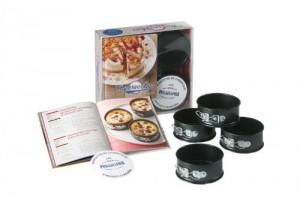 Coffret cheesecakes - Idée cadeau coffret cuisine