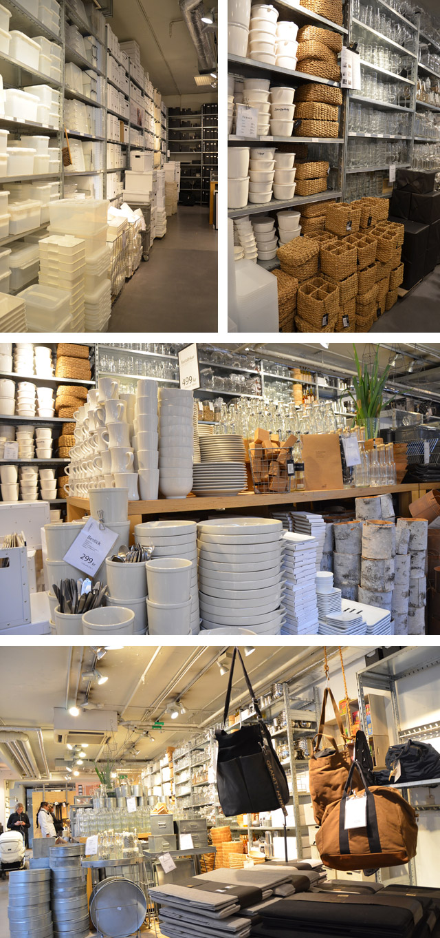 Granite - Boutique déco Stockholm