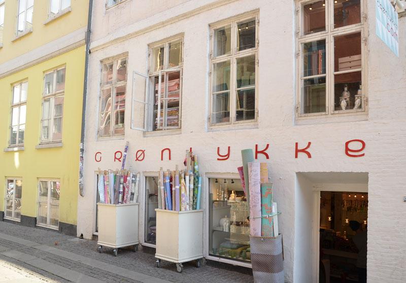 Adresses shopping : les boutiques maison & déco à Copenhague