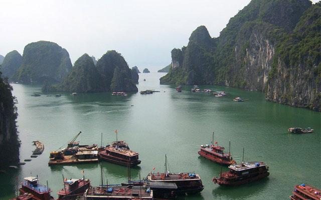 Décollage imminent pour le Vietnam…