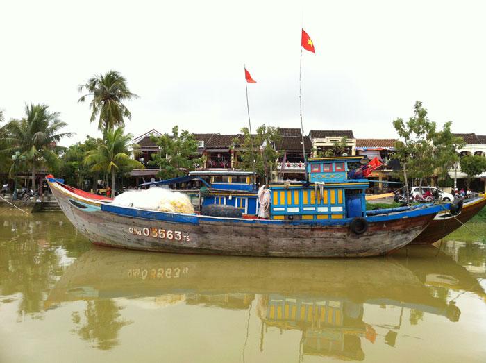 Hoi An - Road trip au Vietnam