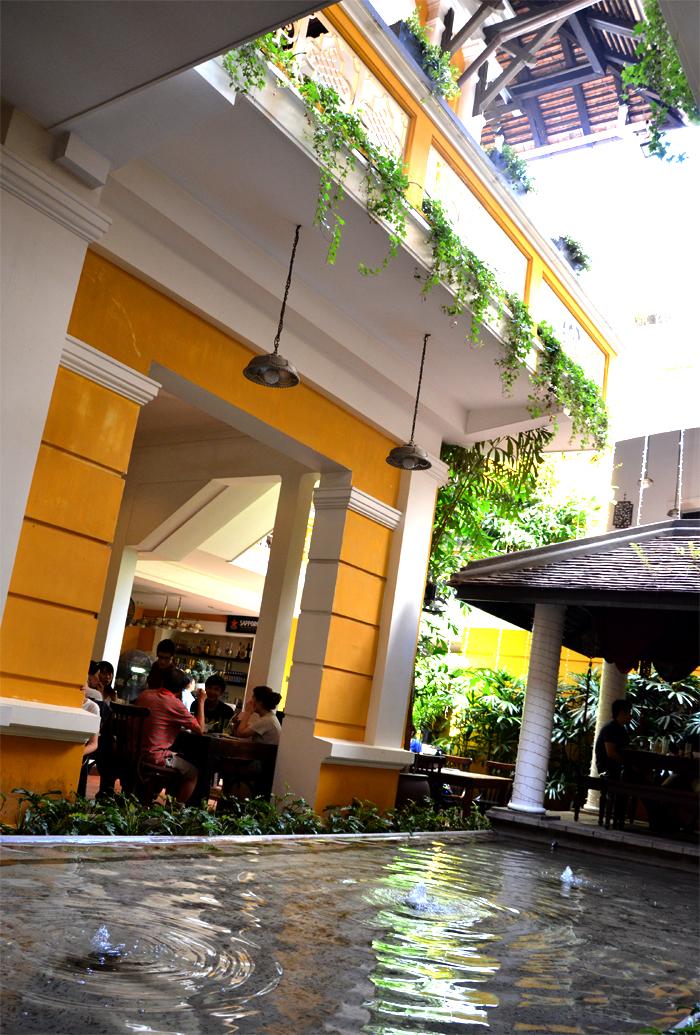 Resto à Saigon Nha Hang Ngon