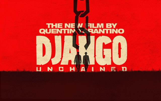 Django Unchained : une tuerie !