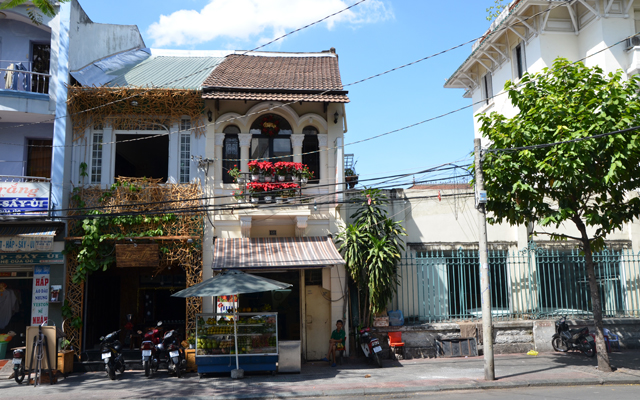 Carnet de voyage Vietman : Hô-Chi-Minh-Ville