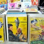 Lyon Vintage, salon de la décoration et de l'objet vintage