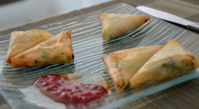 La parenthèse de bonheurs #1 Cours de cuisine Cook & Go