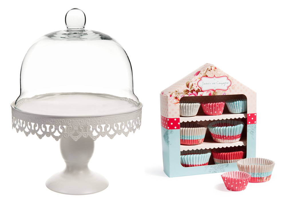 pour la cuisine des accessoires et de la vaisselle vintage pastel blog. Black Bedroom Furniture Sets. Home Design Ideas