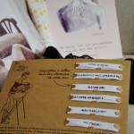 La parenthèse de bonheurs #1 My Little Coquine Box
