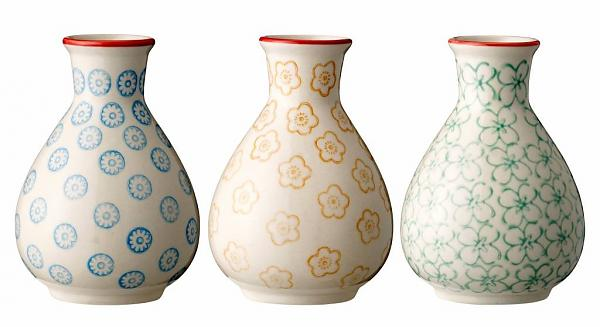 Vases Bloomingville : déco scandinave
