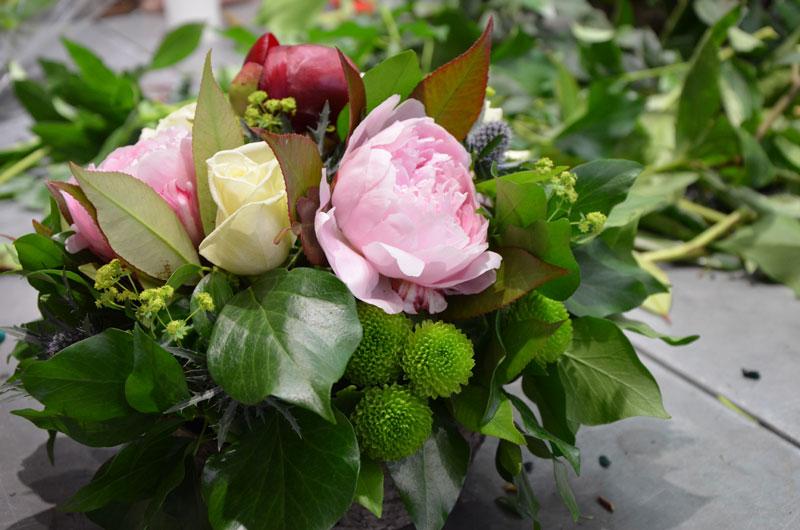 Fleuriste Clesa Lyon
