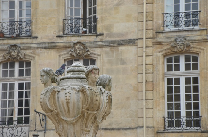 Architecture bordelaise