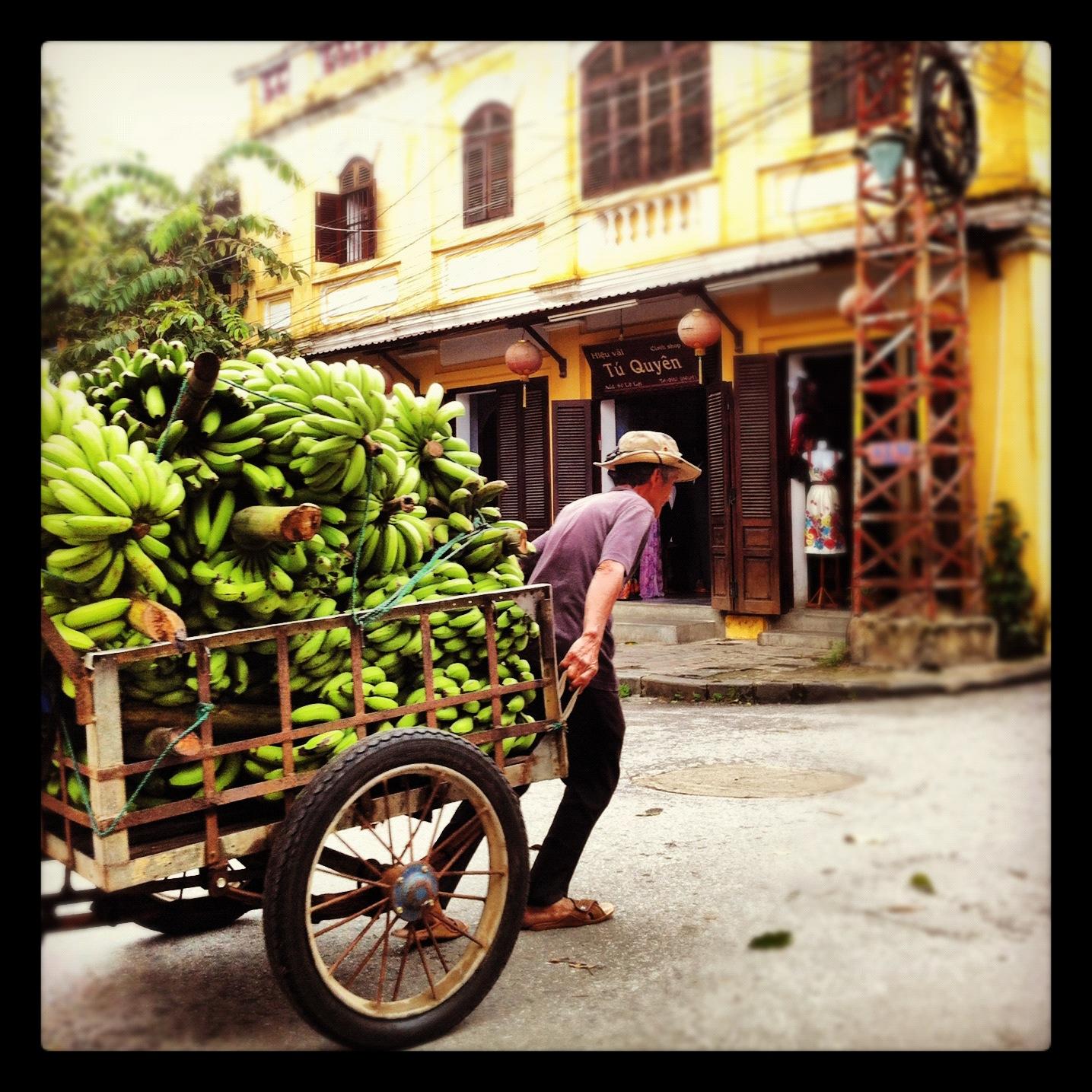 Hoi An la magnifique - Voyage au Vietnam