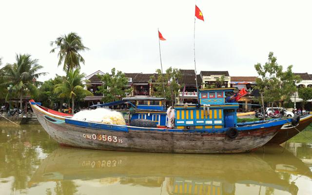 Voyage au Vietnam : Hoi An la magnifique