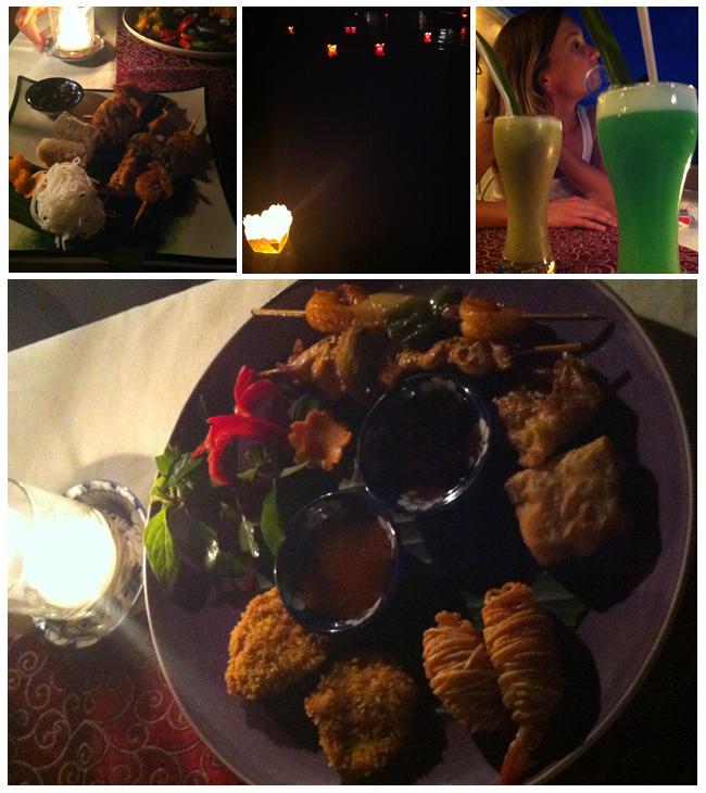 SAKURA Hoa Anh Dao : restaurant Hoi An