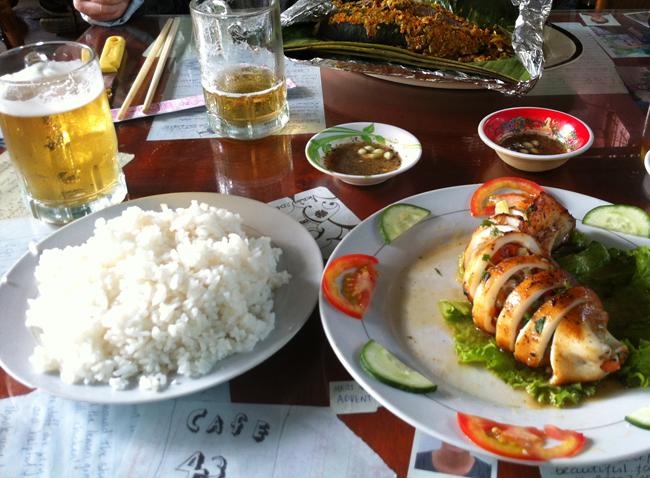 Cafe 43 : restaurant Hoi An