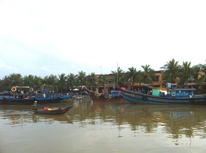 Hoi An - Voyage au Vietnam