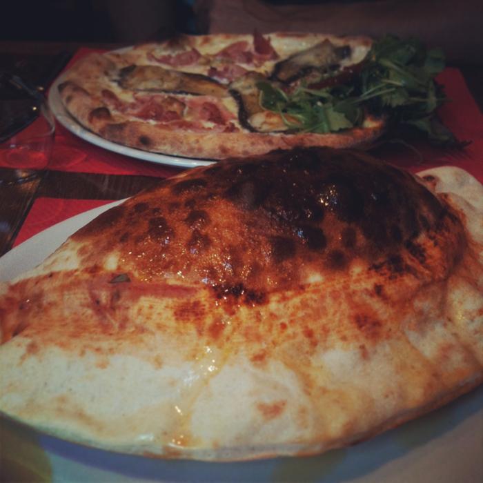 La Lambretta - Pizzeria Lyon
