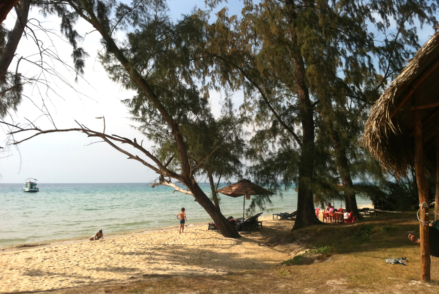 Bai Dai Beach - Phu Quoc