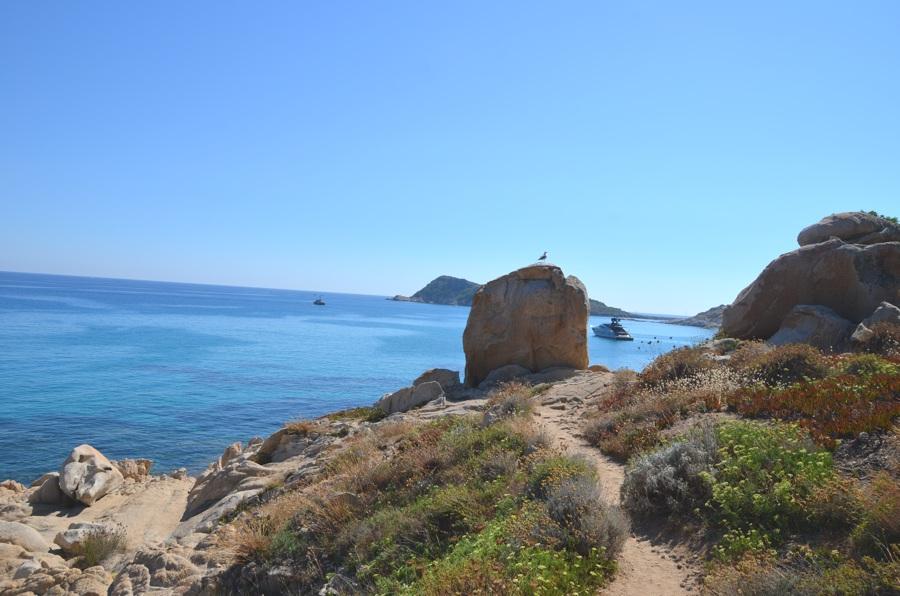 Côte d'Azur - Méditerranée - Ramatuelle
