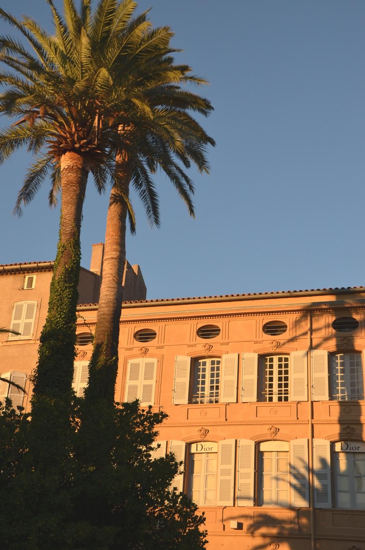 Côte d'Azur - Méditerranée - Saint-Tropez