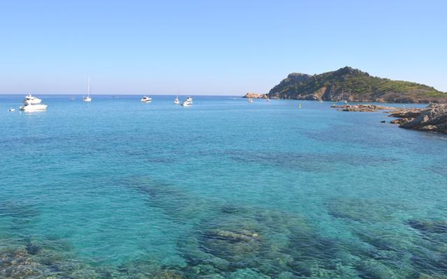 ☼ Bleu d'Azur ☼