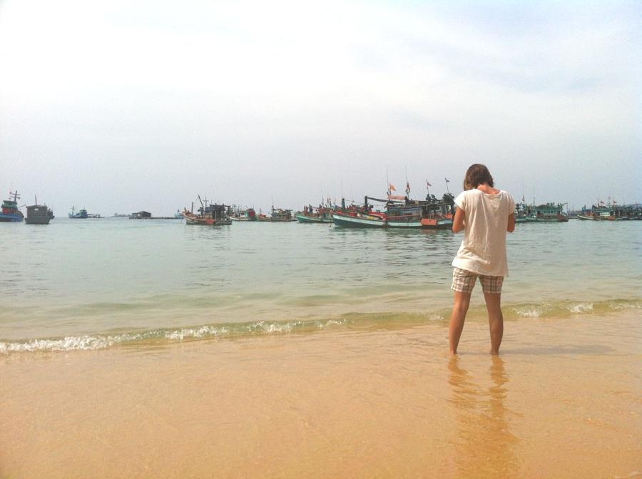 Ganh Dau - Phu Quoc