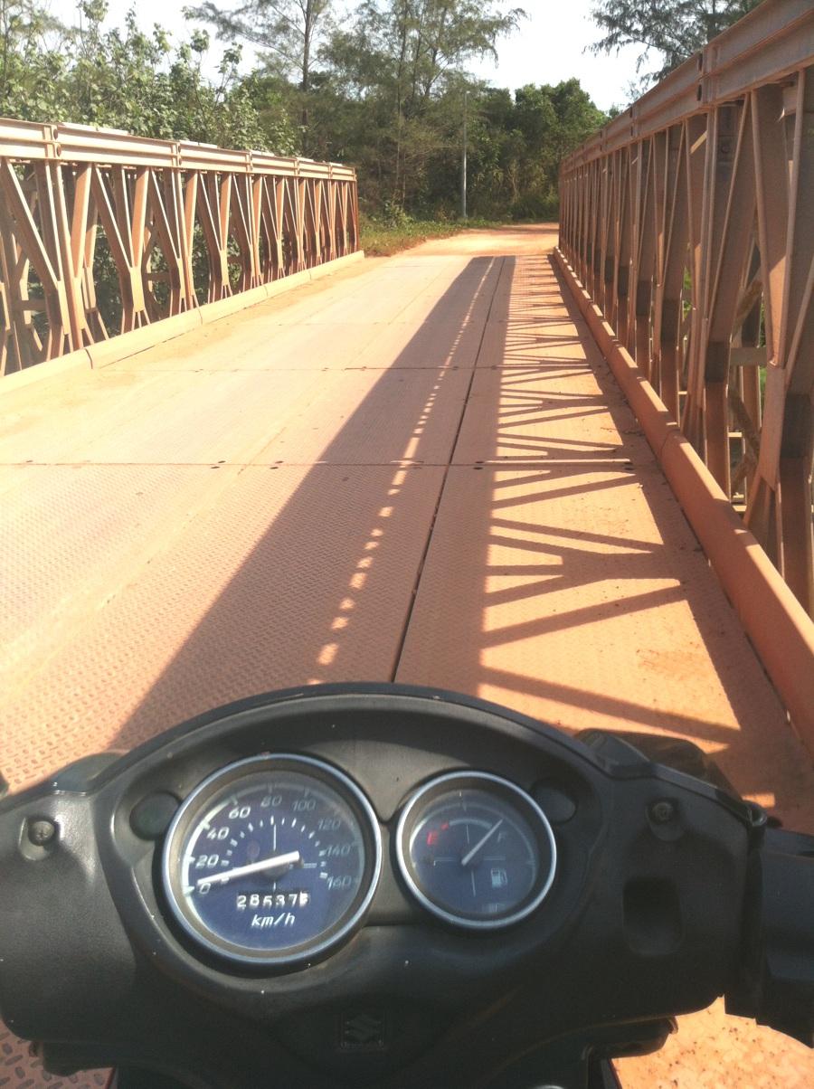 Découvrir Phu Quoc en scooter