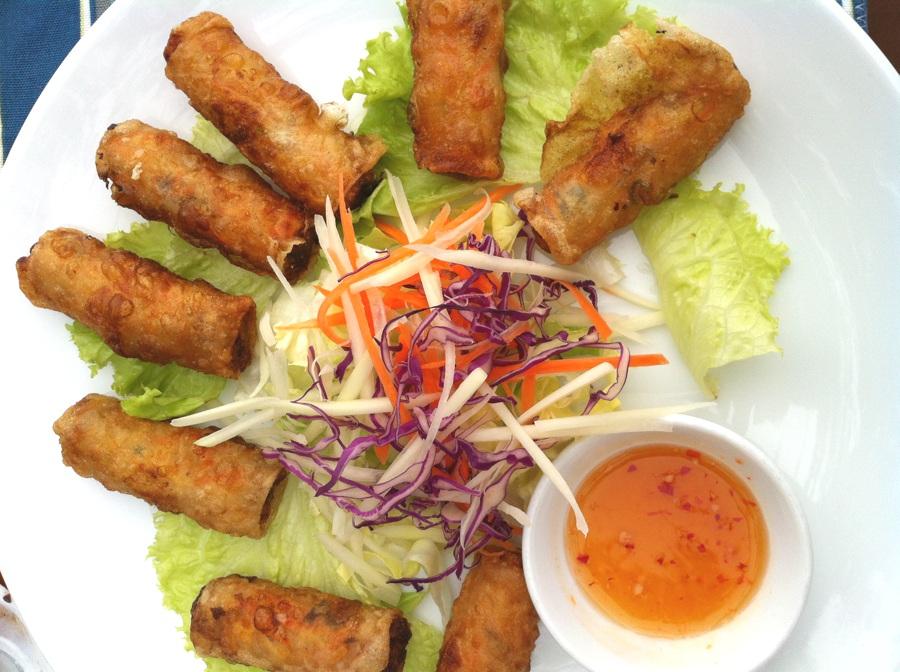 Phu Quoc - Cuisine vietnamienne