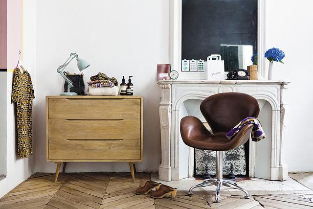 commode vintage maisons du monde blog lifestyle. Black Bedroom Furniture Sets. Home Design Ideas