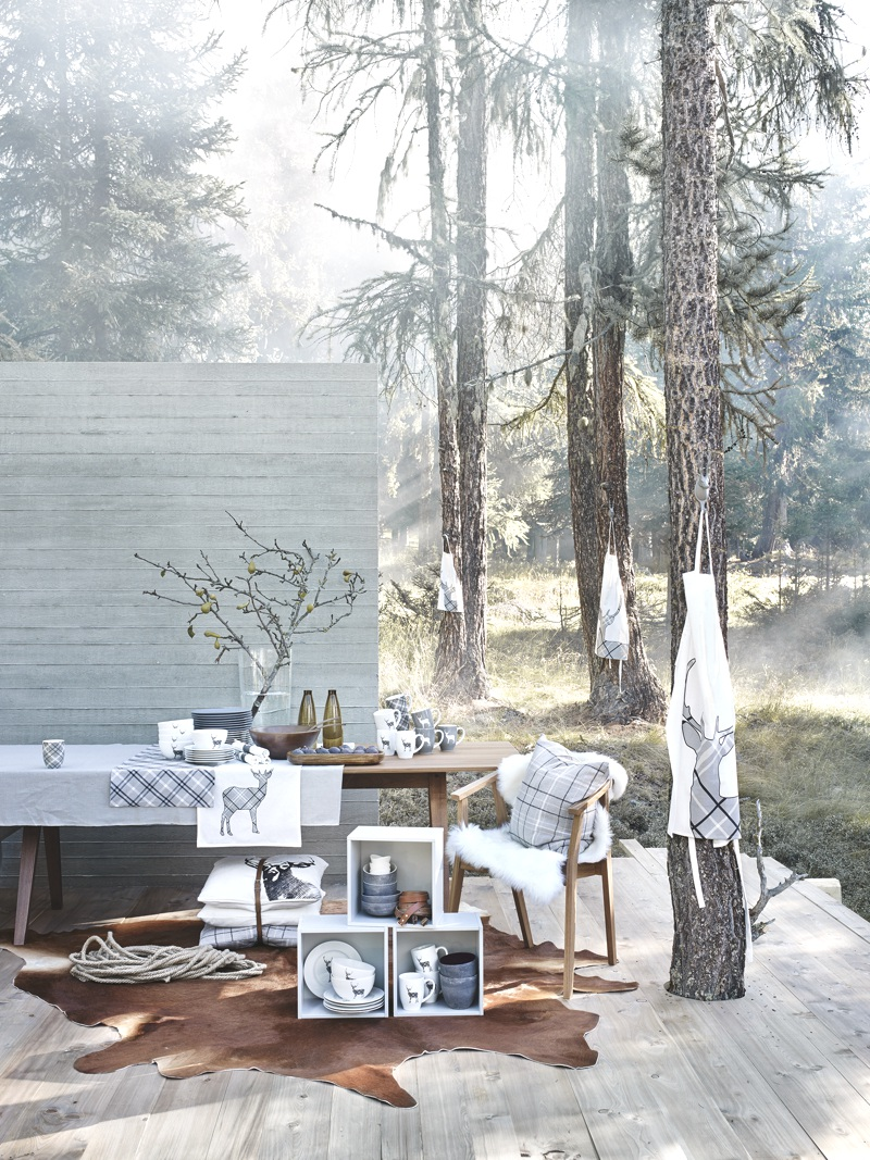 Collection Chalet 2013 Ikea