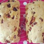 Recette pain aux noix