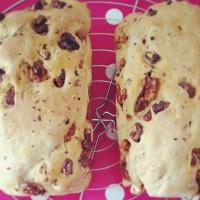 Recette de pain : Pain aux noix maison