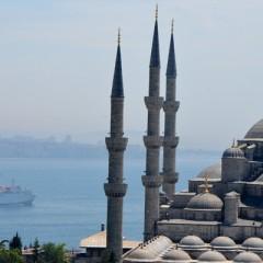Voyage surprise : un long week-end à Istanbul