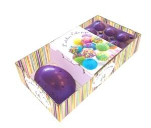 Coffret L'atelier Cakepops