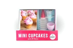 Coffret Mini-cupcakes
