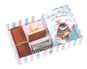 Coffret Petits-Beurre au chocolat