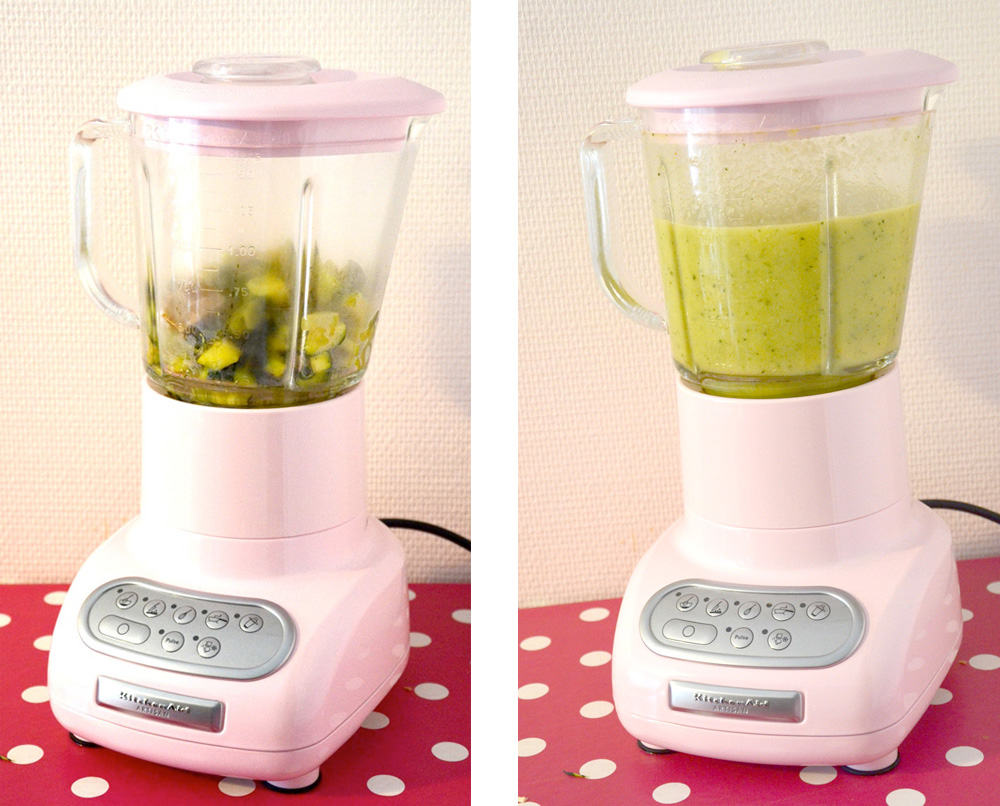 mon avis sur le blender kitchenaid test produit blog cuisine. Black Bedroom Furniture Sets. Home Design Ideas