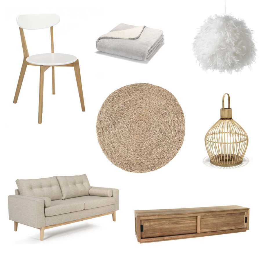 Ma s lection d co chez alin a blog d co - Decoration scandinave pas cher ...