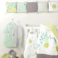 ☁ Inspirations & idées déco pour une chambre de bébé nature et poétique ☁