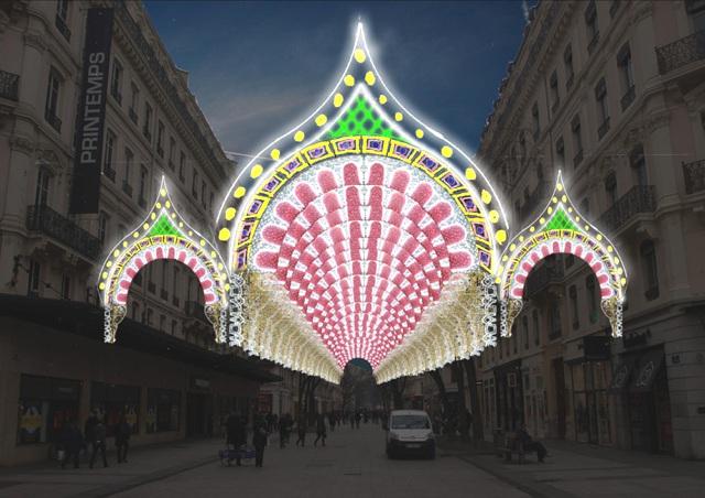 Programme Fête des Lumières 2013